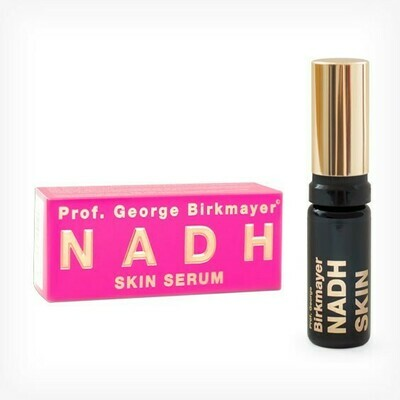 NADH Skin Serum - 10ml