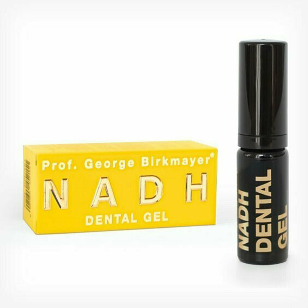 NADH Dental Gel - 10ml