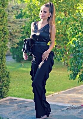 Гащеризон - Black jumpsuit