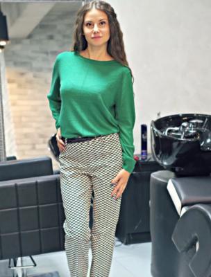 Дамски панталон - Colorful Pants