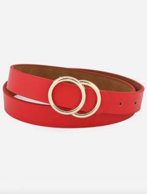 Дамски колан - Red Belt