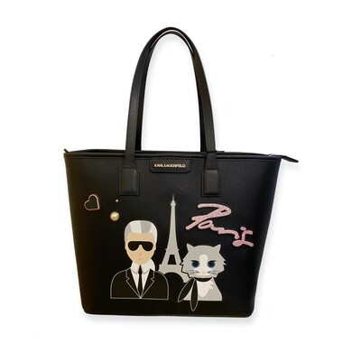 Дамска чанта Karl Lagerfeld