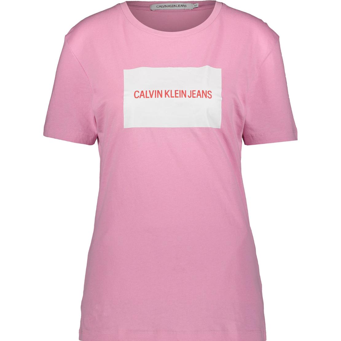 Дамскa тениска Calvin Klein
