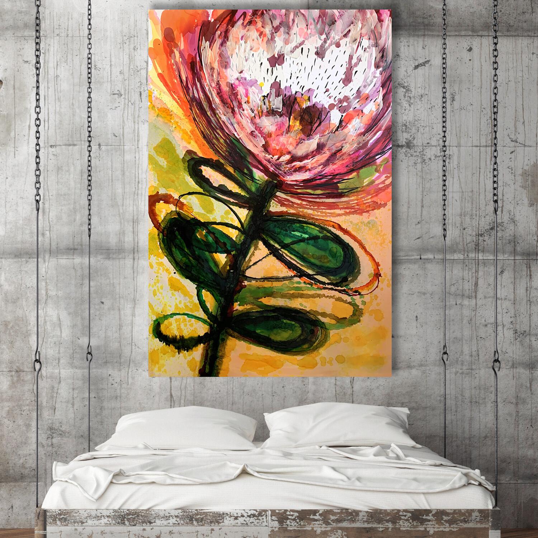 'Protea Sugar Bush'