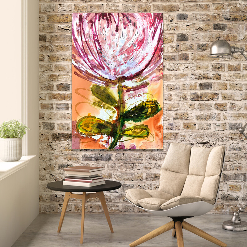 'Soft Protea'