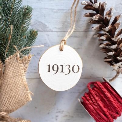 19130 Wood Round