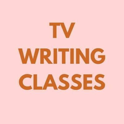 TV Tuesday Writing Class - June 2, 2020