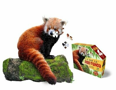 Madd Capp I Am Lil Red Panda