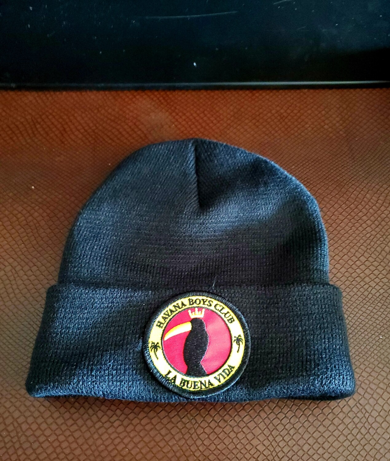 Watchman Stretch Beanie