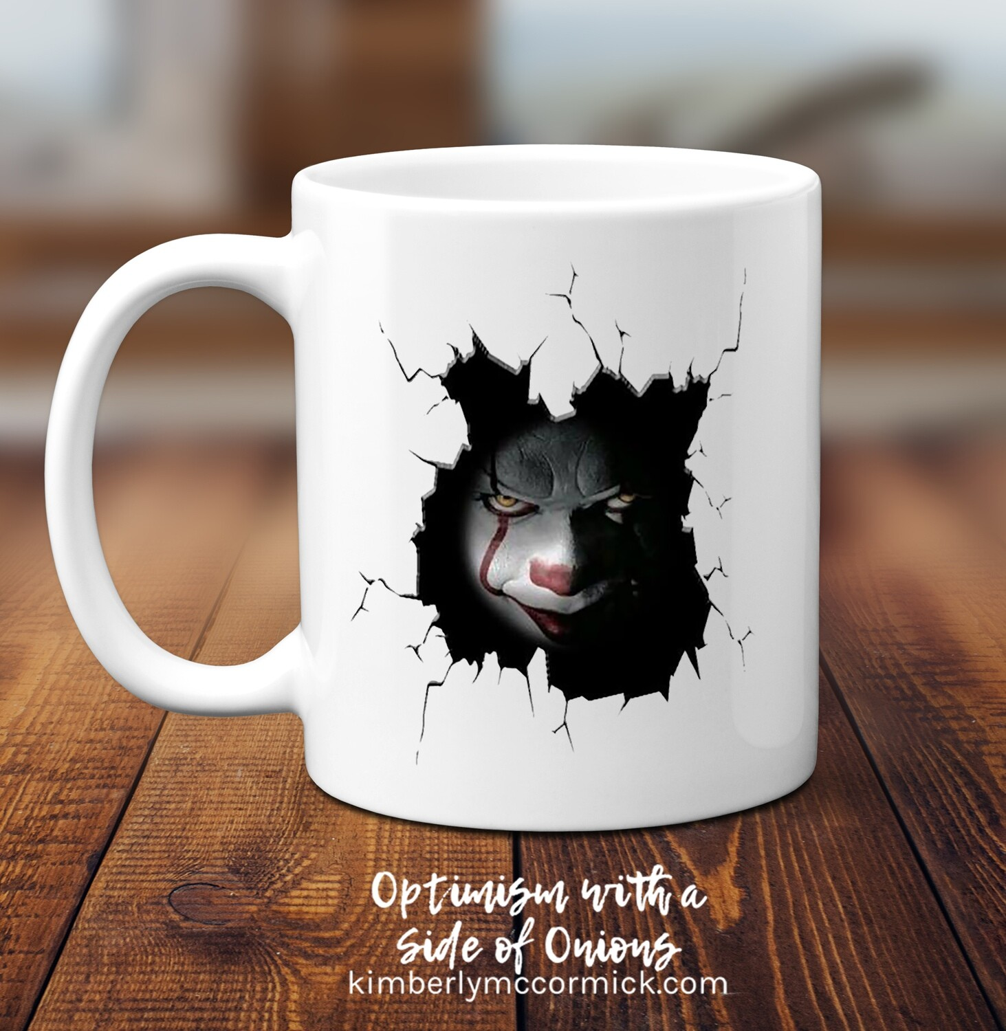 IT Coffee Mug