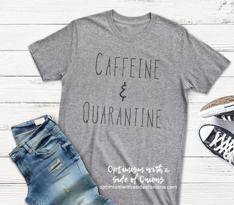 Caffeine & Quarantine