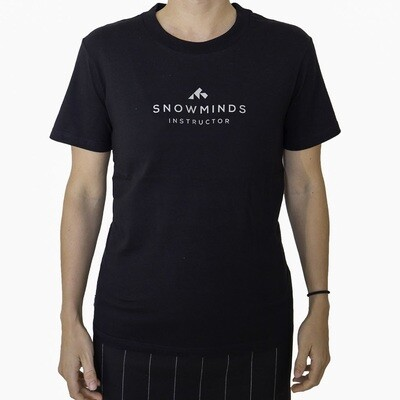 Instructor Tee Women Black