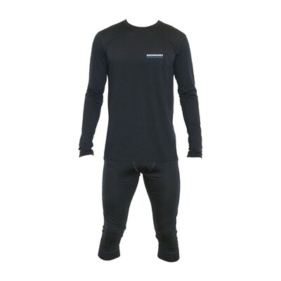 Marvellous Merino Set (Space Grey)