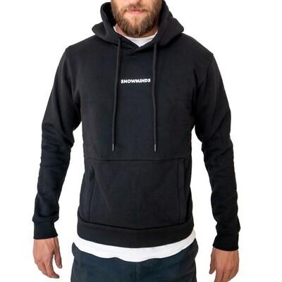 Urban Hoodie (Black)