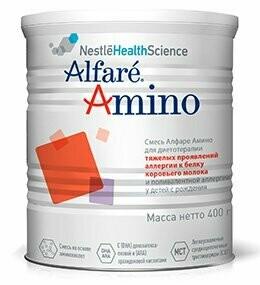 Alfaré® Amino