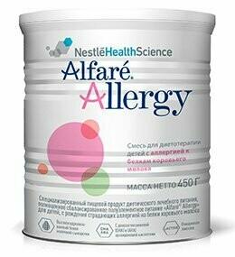 Alfaré® Allergy