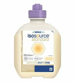 ISOSOURCE® STANDARD