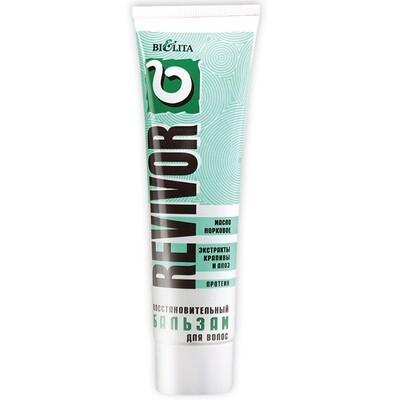 Белита | Бальзамы для волос  Восстановительный бальзам для волос