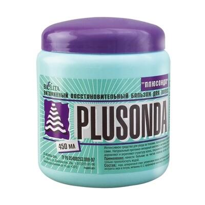Бальзамы для волос |   Витаминный восстановительный бальзам для волос