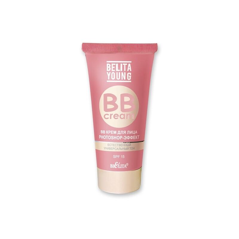 Белита | BELITA YOUNG |  ВВ крем для лица, 30 мл
