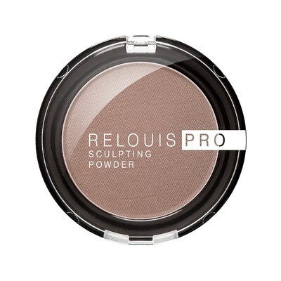 RELOUIS PRO SCULPTING POWDER | ПУДРА-СКУЛЬПТОР