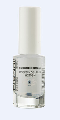 Витэкс   PRO Nail    Укрепитель с протеинами для ломких ногтей, 9 мл