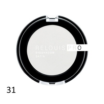 RELOUIS PRO EYESHADOW SATIN 5 colors | ТЕНИ ДЛЯ ВЕК