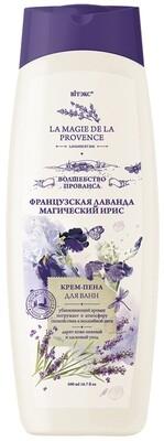 Витэкс   Очарование Прованса -  КРЕМ-ПЕНА для ванн