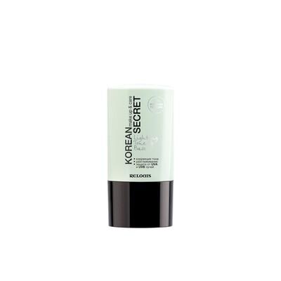 RELOUIS | KOREAN SECRET | База под макияж Make up & Care Lighting Tone Up Base