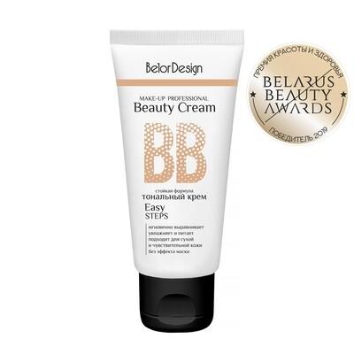 BelorDesign | Тональный крем BB-BEAUTY CREAM