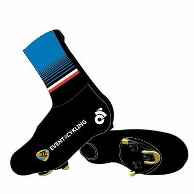E4C Lycra Shoe Covers