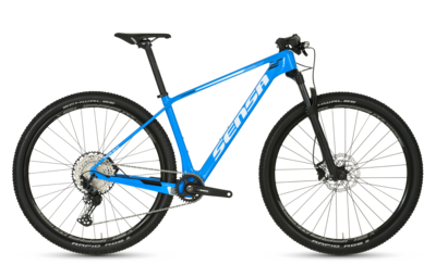 FIORI EVO SOLID BLUE RACE