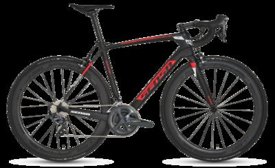 GIULIA G3 RED-ON-BLACK