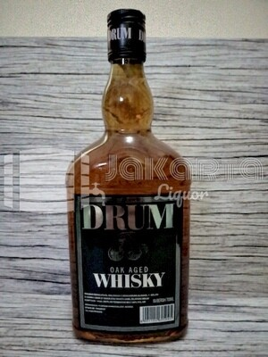 Drum Oak Aged 700ML