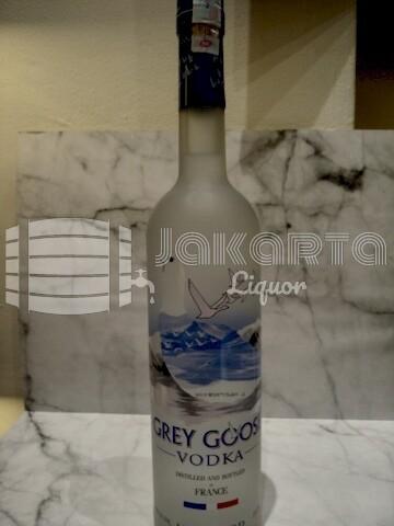 Greygoose Vodka 750ML