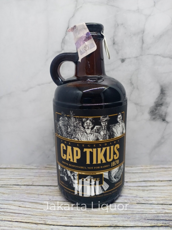 Cap Tikus 320ML (45% ABV)
