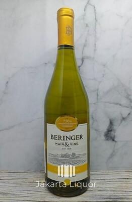 BERINGER - MAIN & VINE Chardonnay 750ML