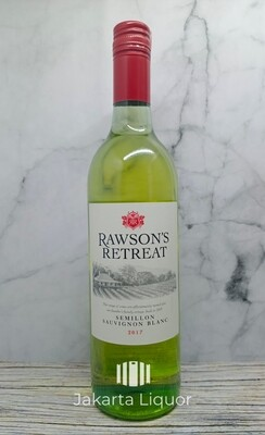 Rawson Retreat Semillon Sauvignon Blanc 750ML