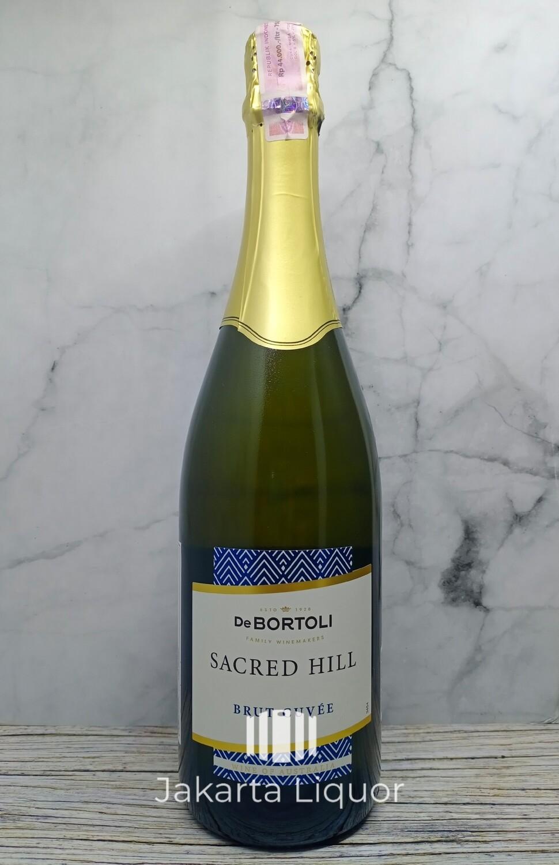 De Bortoli / Sacred Hill - Brut Cuvee 750ML