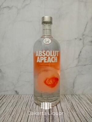 Absolut Apeach 1L