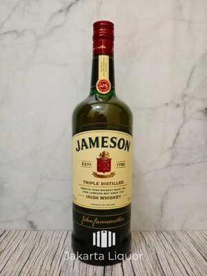 Jameson Irish Whisky 750ML