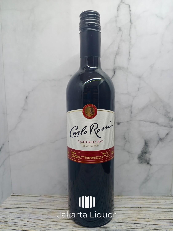Carlo Rossi Sweed Red 750ML