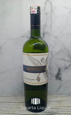 Montes / Classic - Sauvignon Blanc 750ML