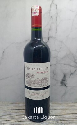 Chateau Du Pin 2016 750ML