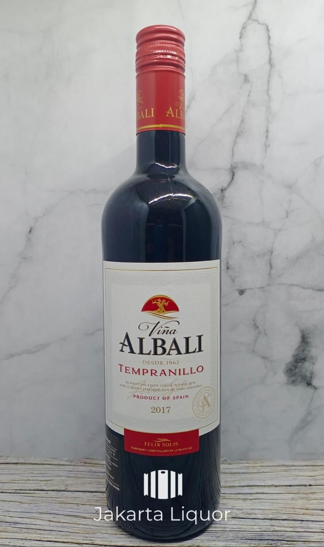 Vina Albali - Tempranillo 750ML