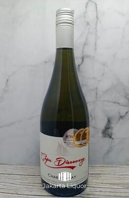 Cape Discovery - Chardonnay 750ML