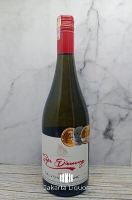 Cape Discovery - Sauvignon Blanc 750ML