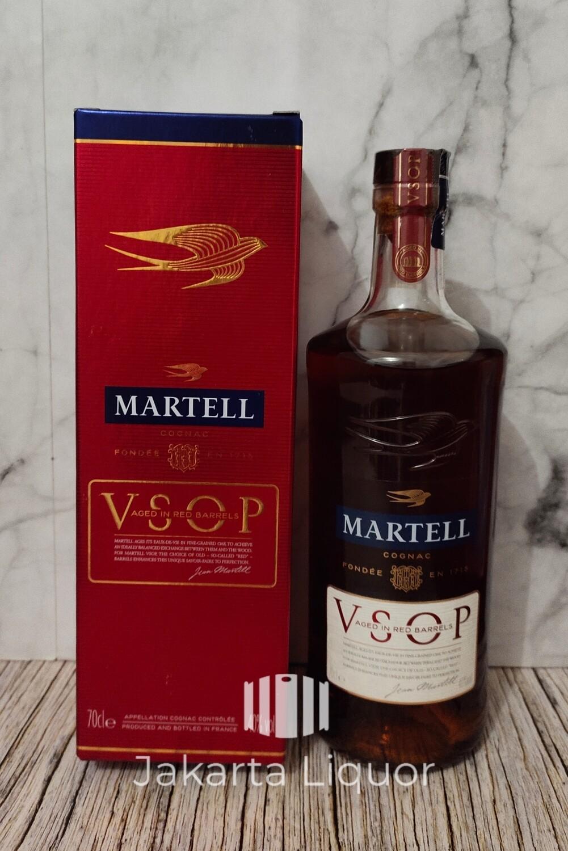 Martell VSOP 700ML