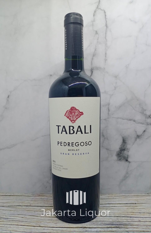 Vina Tabali Pedegroso Merlot 750ML