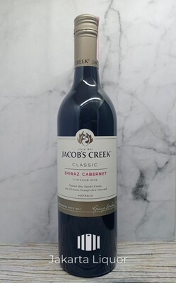 Jacob's Creek / Classic - Shiraz Cabernet 2016